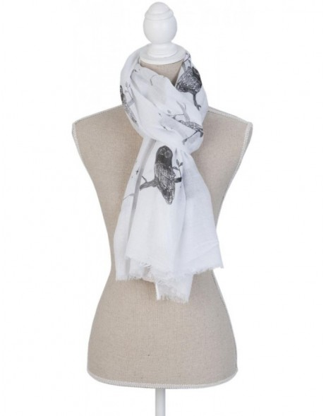 scarf SJ0656W Clayre Eef in the size 70x180 cm