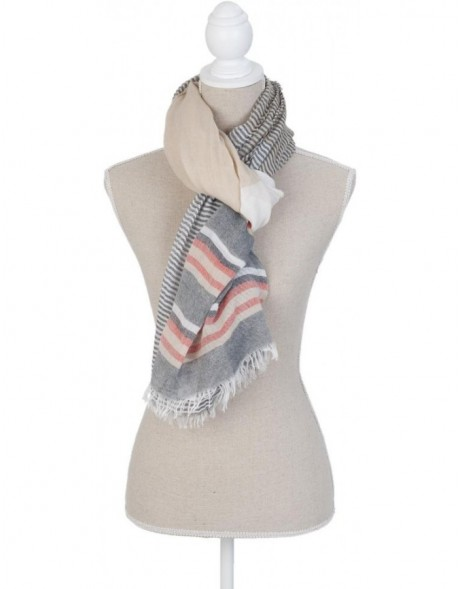 scarf SJ0674G Clayre Eef in the size 180x90 cm