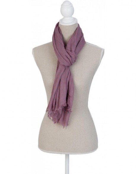 160x60 cm synthetic scarf SJ0675R Clayre Eef