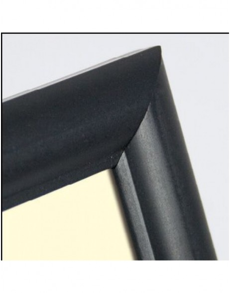 Indexes Picture Frames Black A4