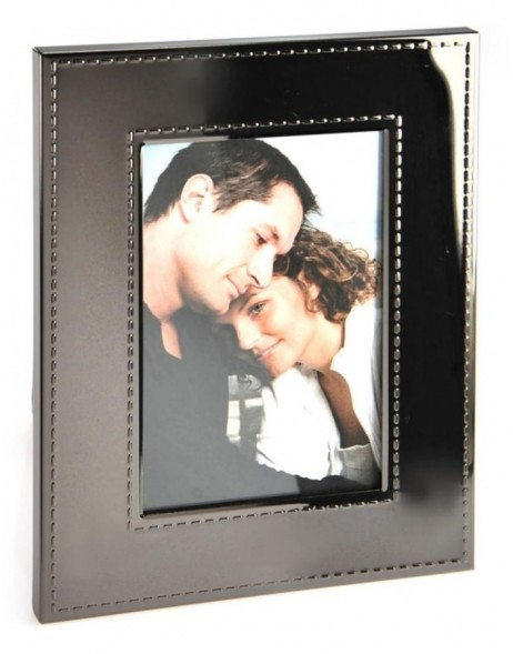 VENICE photo frame 10x15 cm brown