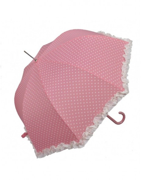 W4PLU0001P decorative umbrella - 93x90 cm