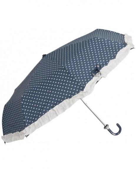 W5PLUF0001BL decorative umbrella - 98cm (31cm)