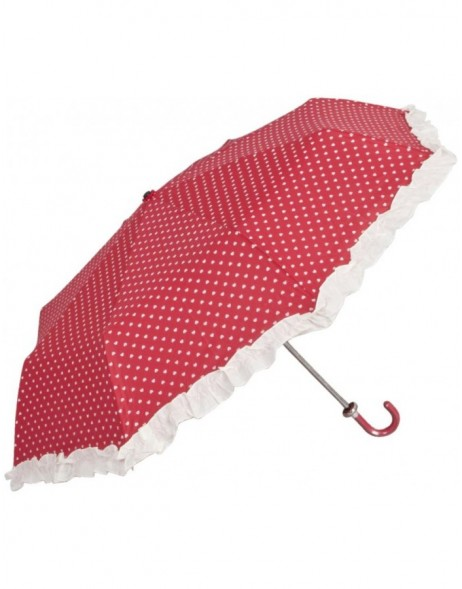 W5PLUF0001R decorative umbrella - 98cm (31cm)