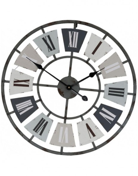 clock neutral  - 5KL0039 Clayre Eef