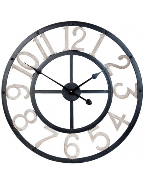 clock neutral  - 5KL0041 Clayre Eef