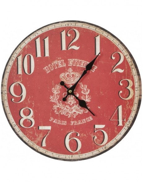 clock Paris - 6KL0235 Clayre Eef