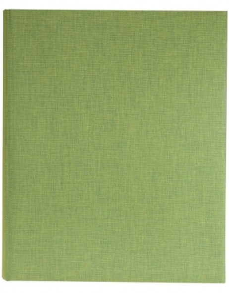 XL Photo Album Summertime light green 36x36 cm