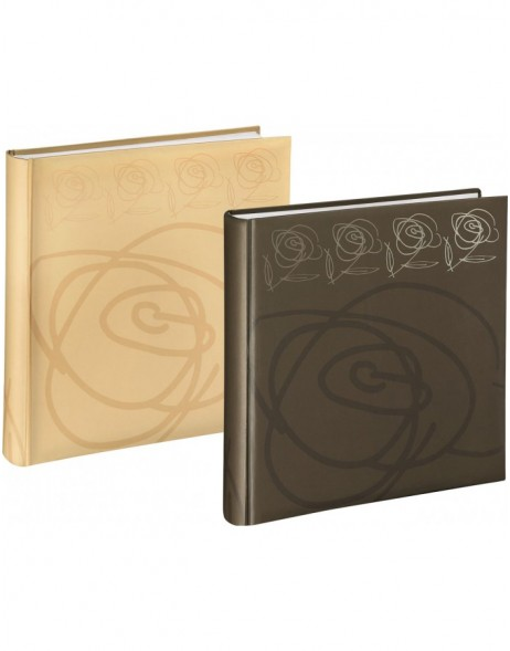 Jumbo photo album WILD ROSE