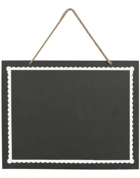 62382 Clayre Eef chalk board
