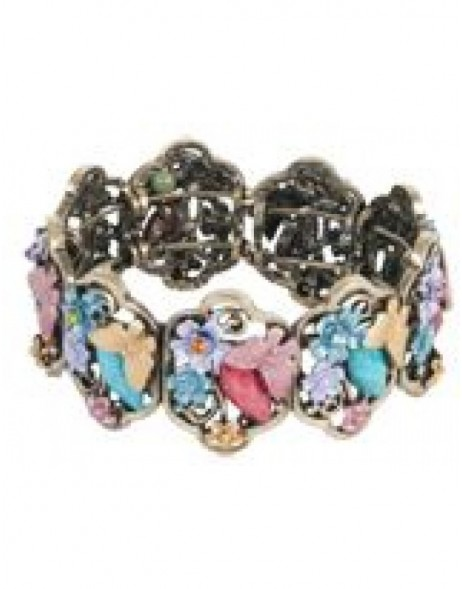 bracelet B0100604 Clayre Eef Art Jewelry