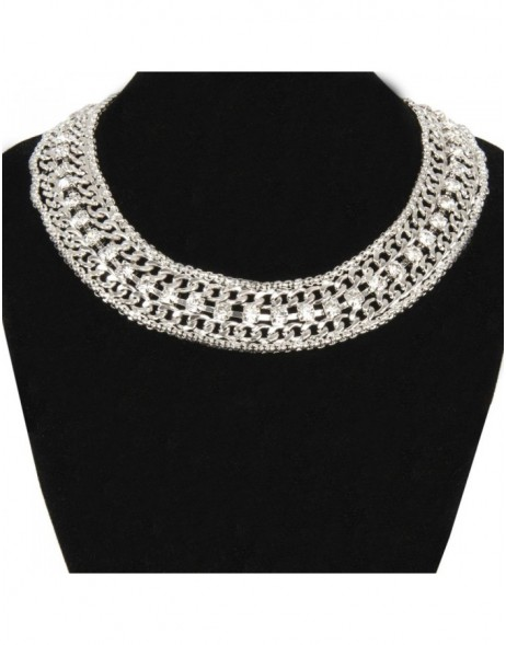 necklace black B0300506 Clayre Eef