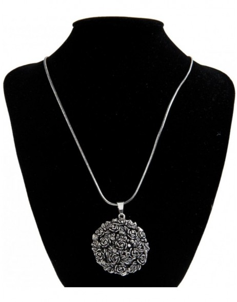 necklace silver B0300596 Clayre Eef