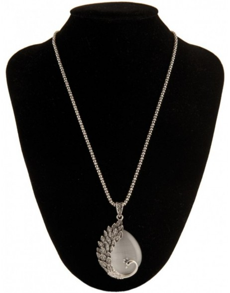 necklace silver B0300543 Clayre Eef