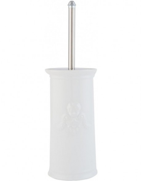 63033 Clayre Eef toilet brush with holder