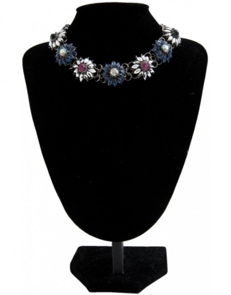 necklace black B0300609 Clayre Eef