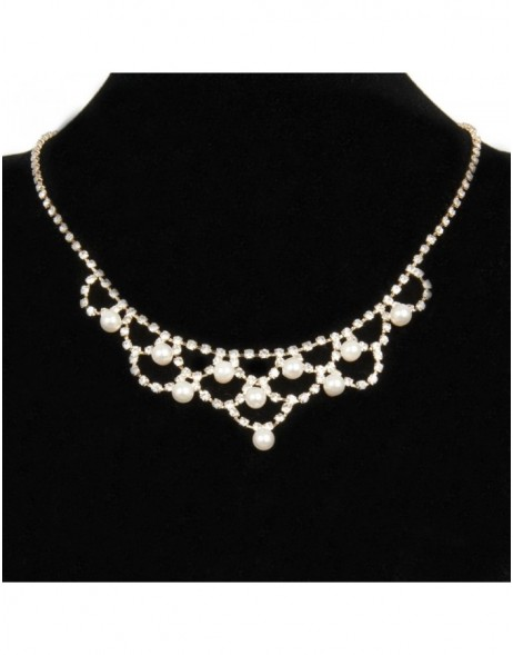 necklace gold B0300513 Clayre Eef