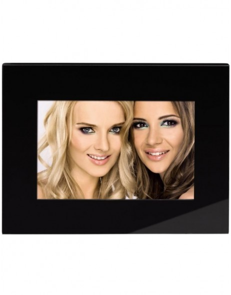 portrait frame black ANCHORAGE 13x18 cm