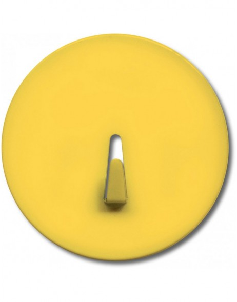 Yellow magnetic hook Spot On