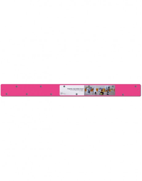 Pink Strips magnetic bar