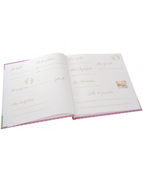 baby girl photo album Lovely
