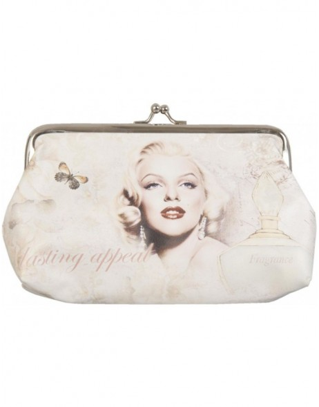 synthetic purse - FAP0095-6 Clayre Eef