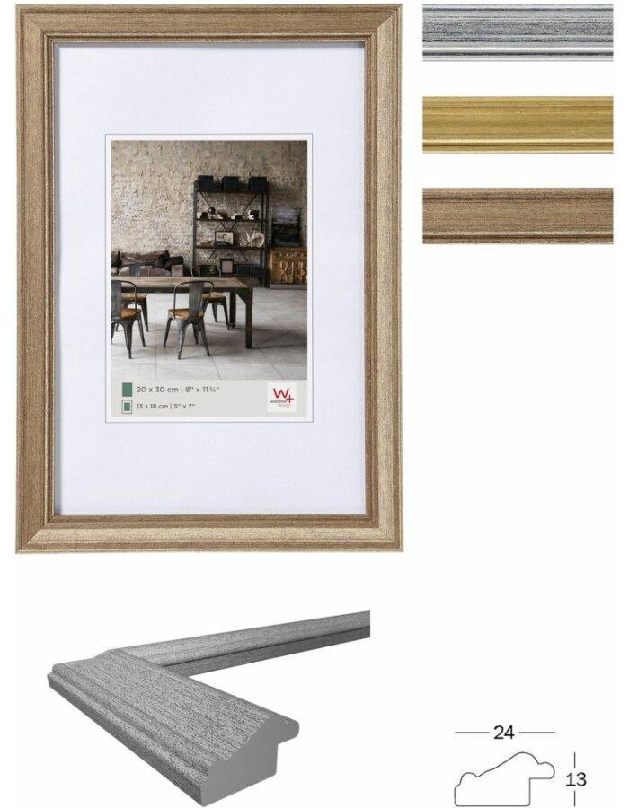 Walther Lounge Rahmen | fotoalben-discount.de