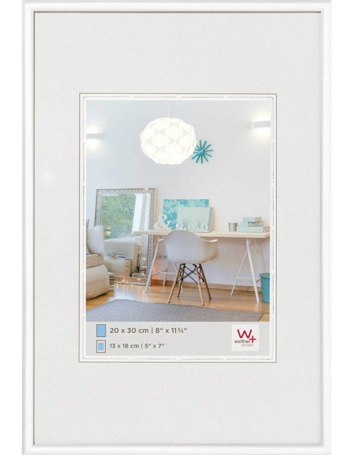 Bilderrahmen 50x60 Weiss New Lifestyle