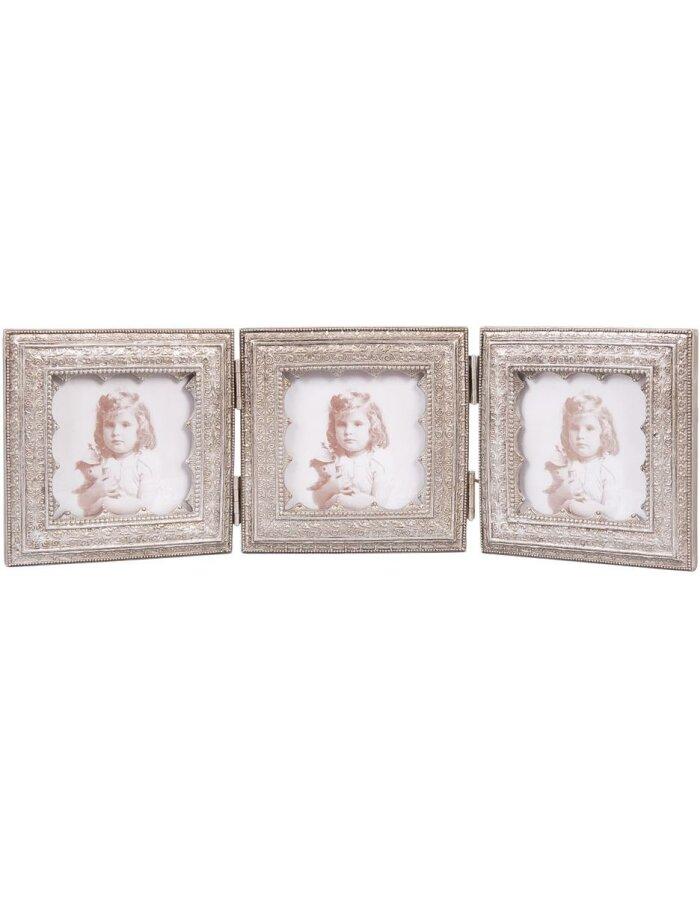 Clayre Eef 2895 barocke Rahmen Galerie 3x 11x11 cm | fotoalben ...
