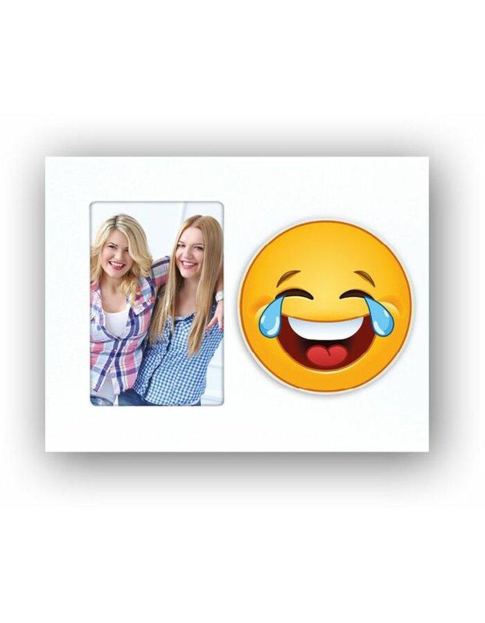 7x10 cm Fotorahmen Emoji 7 | fotoalben-discount.de