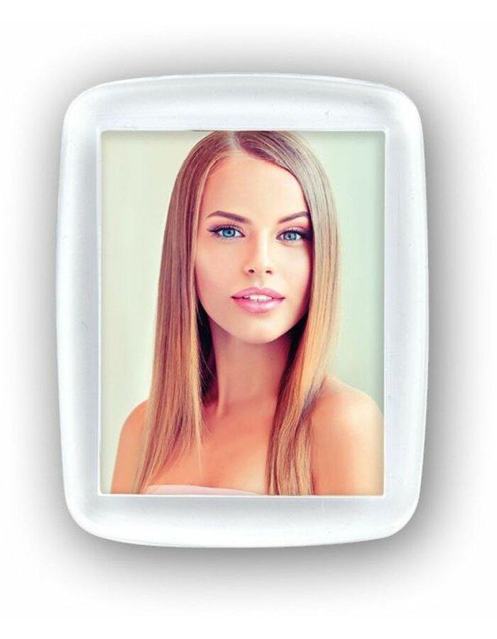 ZEP Acryl Magnetrahmen 3,5x4,5 cm | fotoalben-discount.de