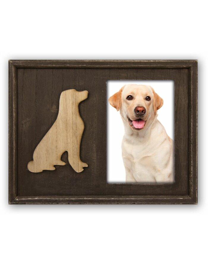 ZEP Hunde-Bilderrahmen Chester | fotoalben-discount.de
