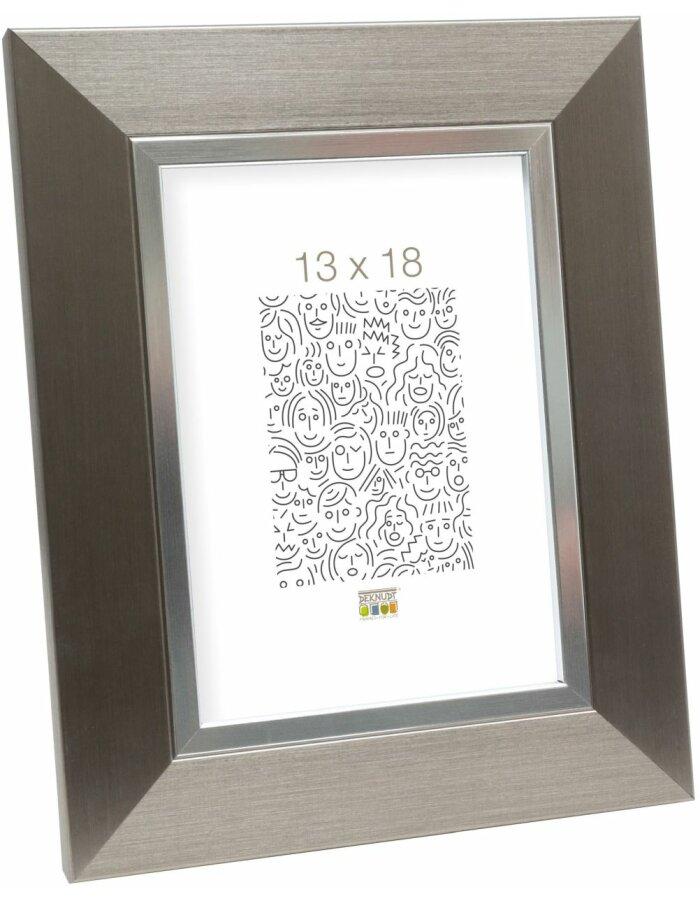 Deknudt 30 x 30 cm quadratischer Bilderrahmen KHAPRI | fotoalben ...