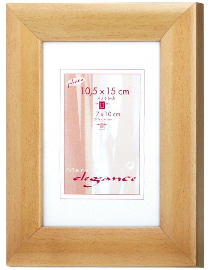Rahmen 20x30 cm buche Holz Stockholm HNFD | fotoalben-discount.de