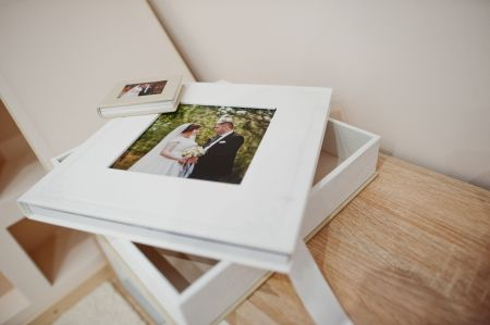 Guestbook wedding design
