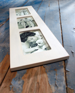 gallery multi frames